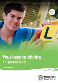 Your Keys To Driving In Queensland